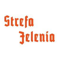 Strefa Jelenia - logo