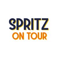Spritz on Tour - logo