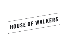 House of Walkers - logo
