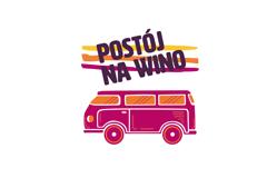 Postój Na Wino - logo